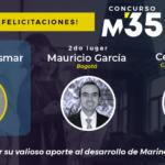 Concurso ALSUM M-35: Los millennials como protagonistas del seguro marítimo
