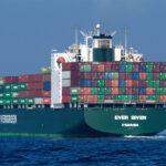 Atasco en el Suez: El impacto en las coberturas de seguros marítimos