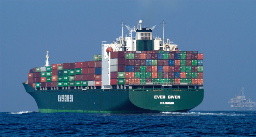 Stuck In The Suez: The impact upon marine insurance covers