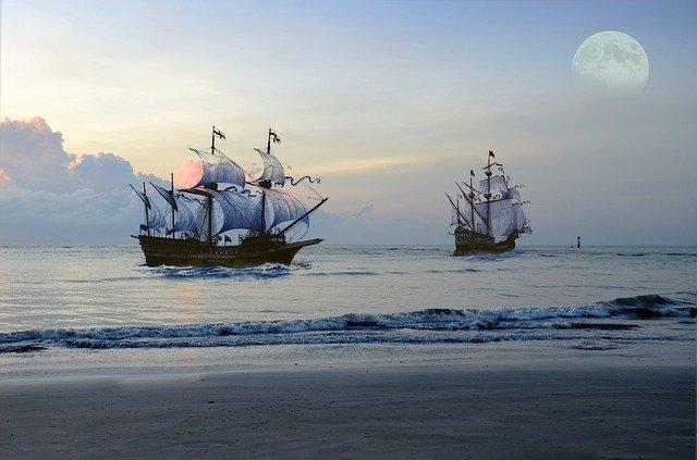 Reseña: Lo que los piratas nos pueden enseñar sobre liderazgo